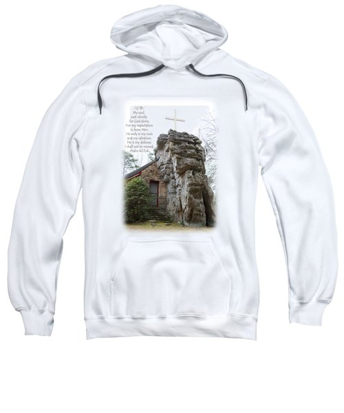 Sallie Howard Memorial Chapel Sweatshirt