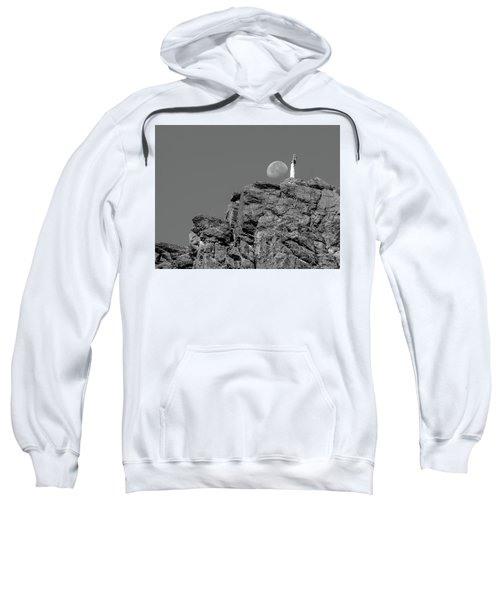 Salutation Sweatshirt