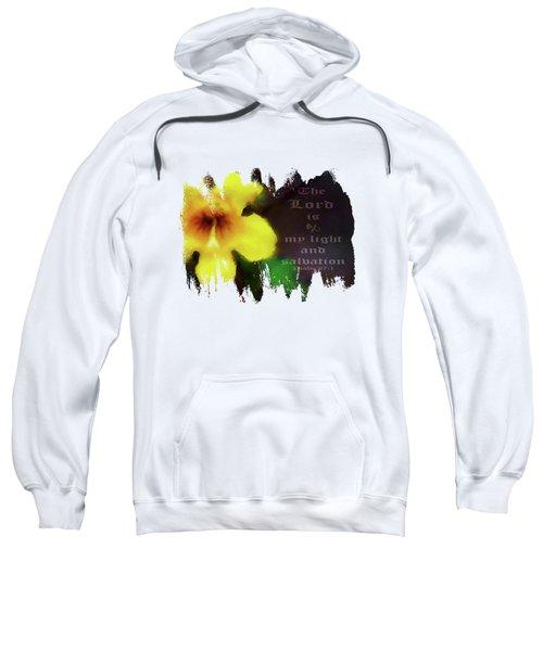 Salvation - Verse Sweatshirt