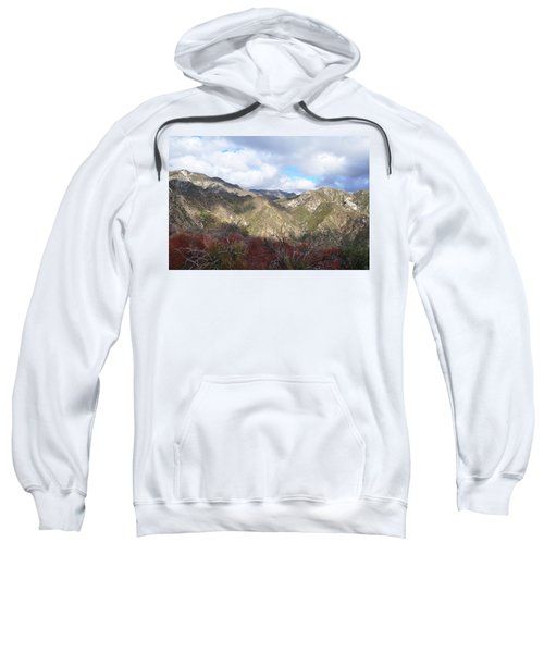 San Gabriel Mountains National Monument Sweatshirt
