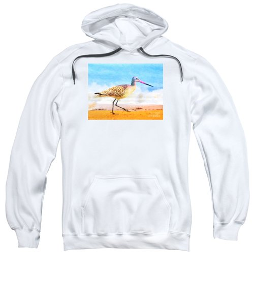 Sand Between My Toes ... Sweatshirt