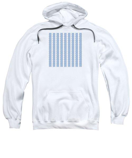 Sand Dollar Delight Pattern 5 Sweatshirt