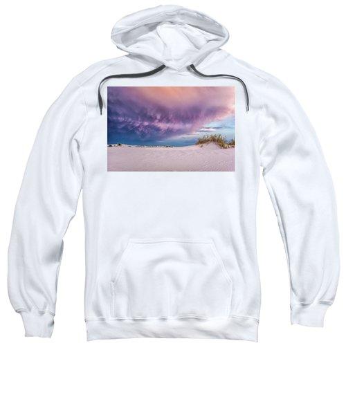 Sand Storm Sweatshirt