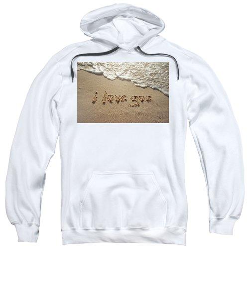 Sandskrit Sweatshirt