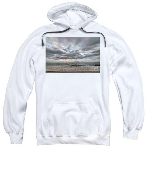 Sanibel Island Seashells Sweatshirt