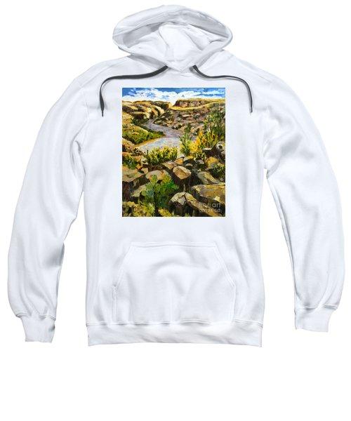 Santa Elena Canyon Sweatshirt