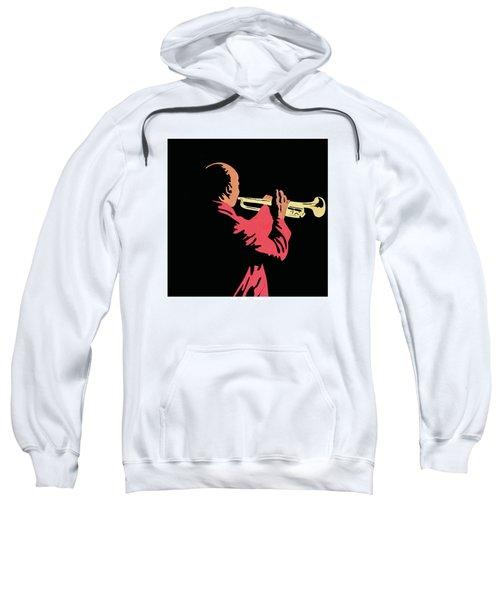 Satchmo Sweatshirt