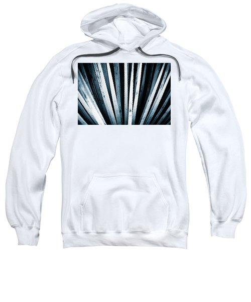 Sawtooth Sweatshirt