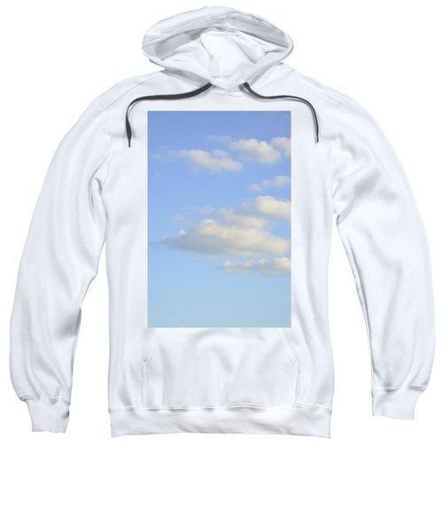 Say Vertical Sweatshirt