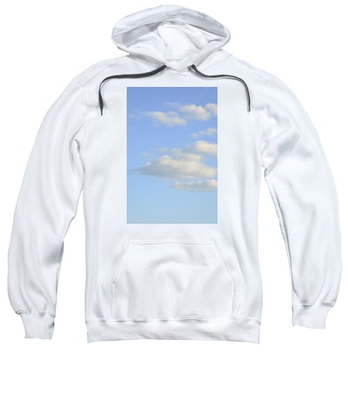 Say Vertical Sweatshirt