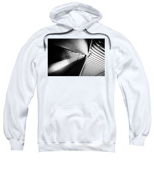 Scale Out Sweatshirt