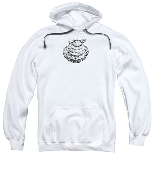 Scallop Sweatshirt