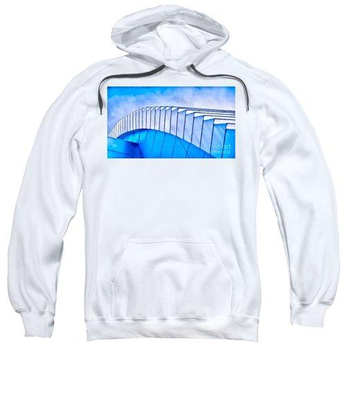 Scaped Glamour Sweatshirt