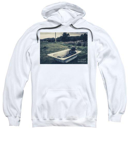 Scene Of A Serial Killing Sweatshirt