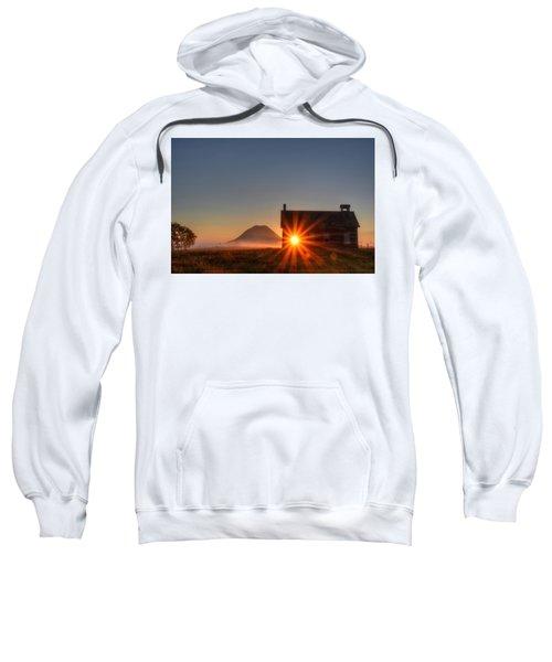 Schoolhouse Sunburst Sweatshirt