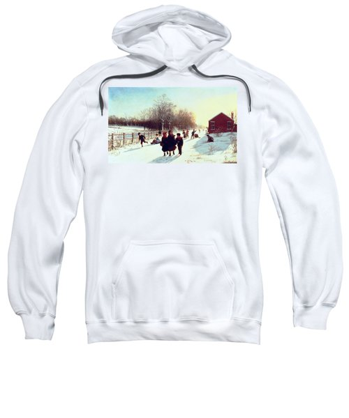 School's Out Sweatshirt