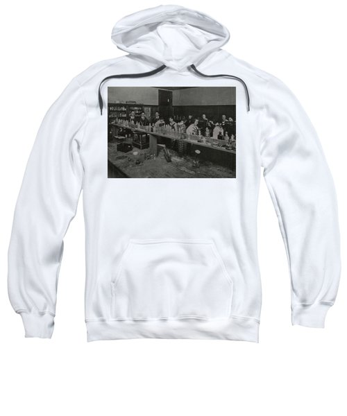 Science 28 Sweatshirt