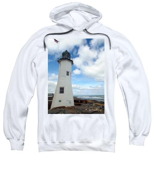 Scituate Light Sweatshirt