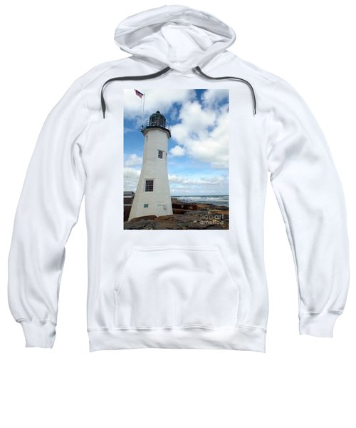 Scituate Light Sweatshirt