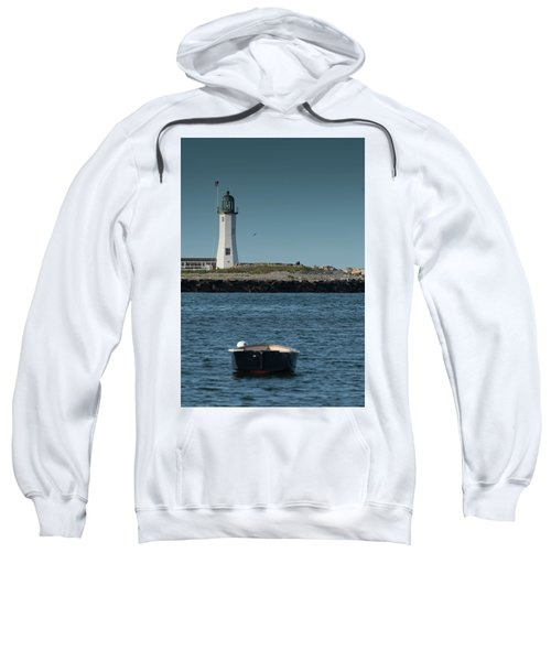 Scituate Lighthouse Sweatshirt