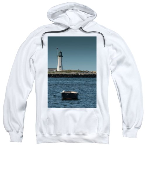 Scituate Lighthouse Sweatshirt