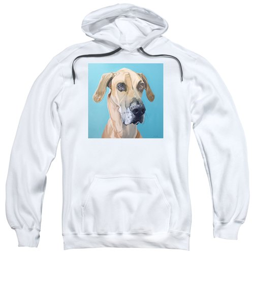 Scooby Sweatshirt