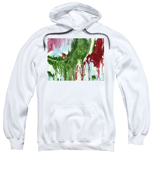 Screaming Sweatshirt