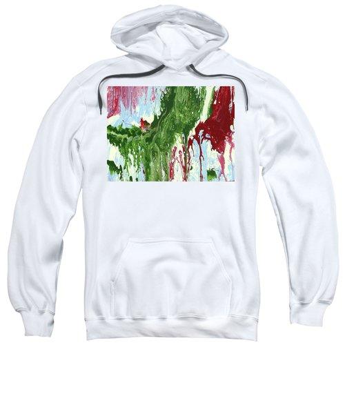 Screaming Sweatshirt