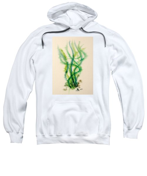 Sea Bed One Sweatshirt