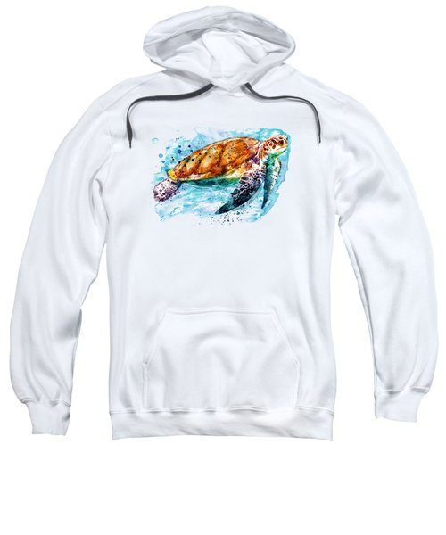Sea Turtle  Sweatshirt