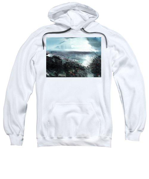 Seaface Sweatshirt