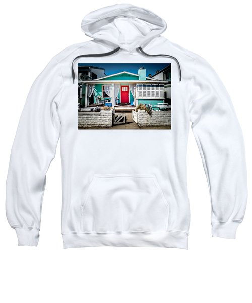 Seafoam Shanty Sweatshirt