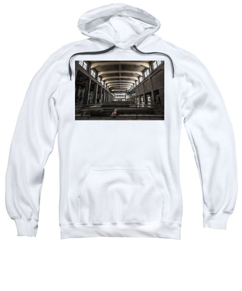 Seaholm Power Plant Sweatshirt