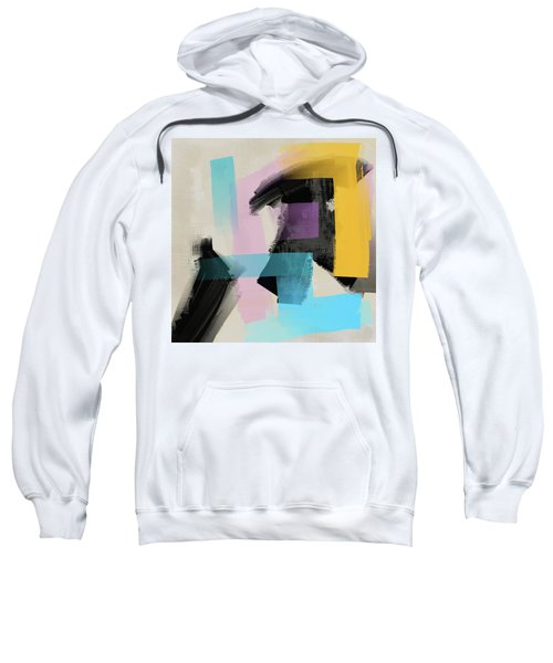 Secret Dreams Sweatshirt