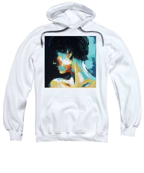 Secrets Sweatshirt
