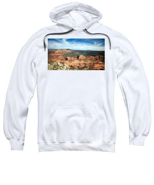 Sedona, Arizona Sweatshirt