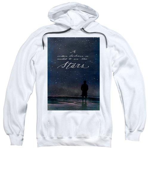See The Stars Sweatshirt