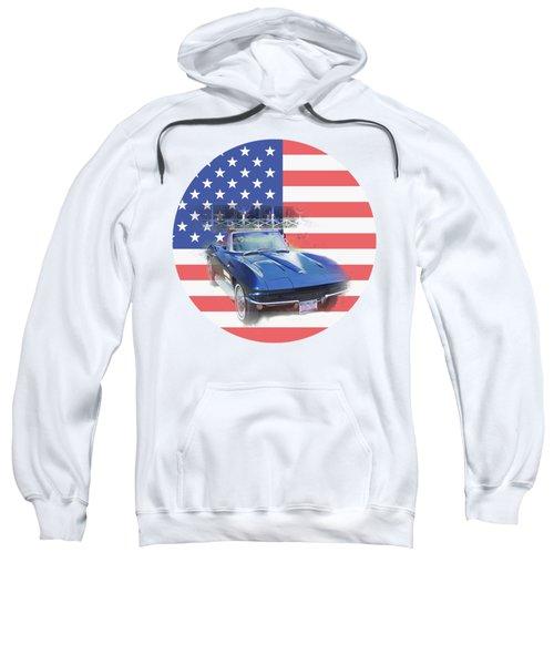 See The Usa Sweatshirt