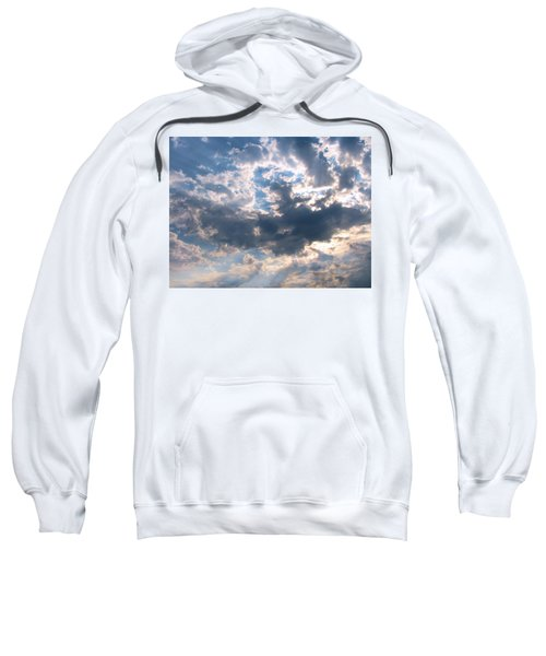 Seek Beauty Sweatshirt
