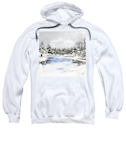 Seeley Montana Winter Sweatshirt