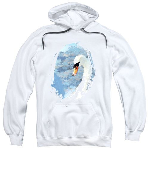 Sensational Sweatshirt by Anita Faye