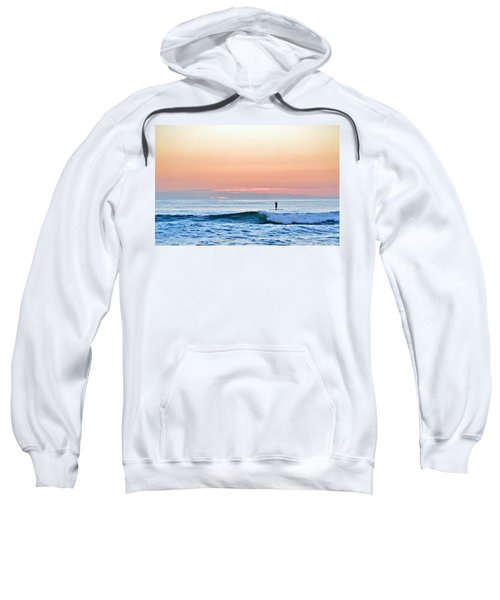 September 14 Sunrise Sweatshirt