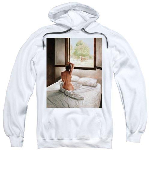 September Morning Sweatshirt