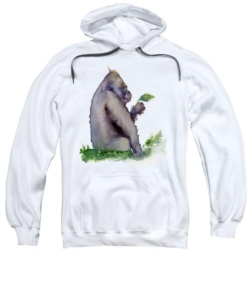 Seriously Speaking Sweatshirt
