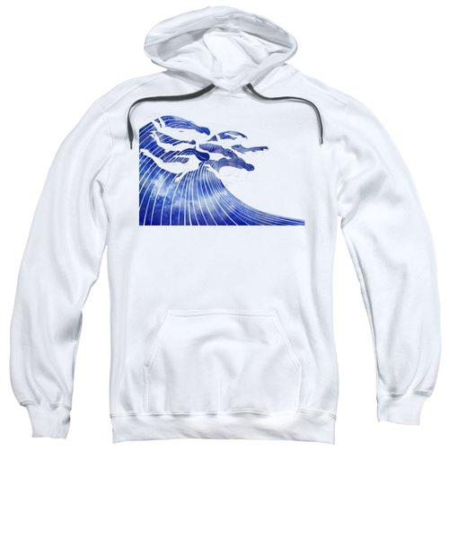 Seven Nereids Sweatshirt