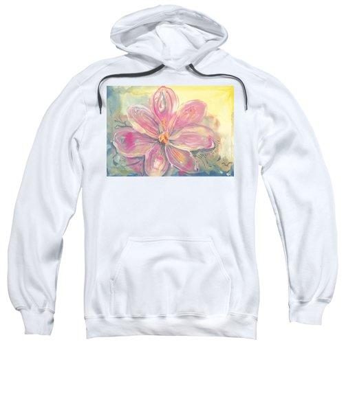 Seven Petals Sweatshirt