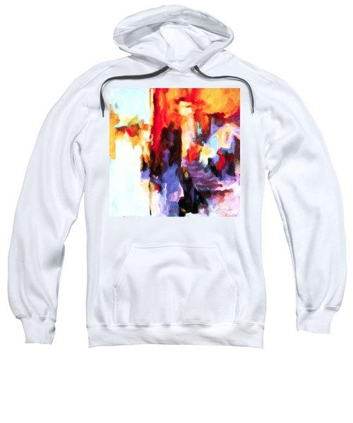 Seven Steps Sweatshirt