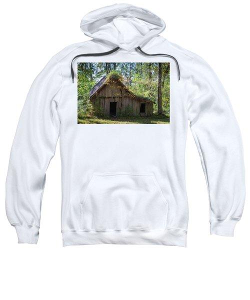 Shack In The Woods Sweatshirt