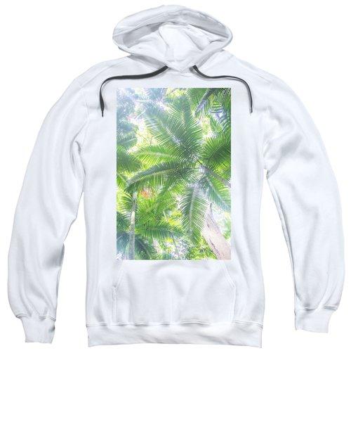 Shade Of Eden  Sweatshirt