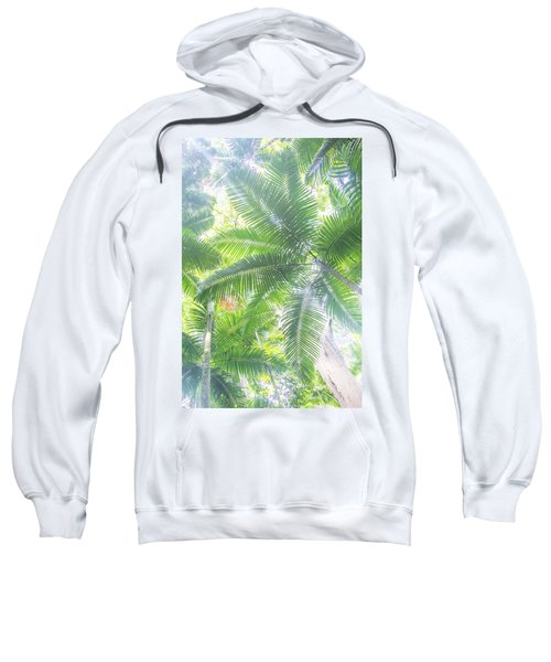 Shade Of Eden  Sweatshirt